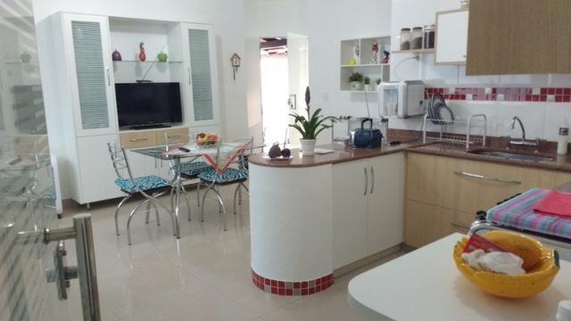 Samuel Pereira oferece: Casa Sobradinho Europa I Grande Colorado 3 Quartos 2 Suites - Foto 13