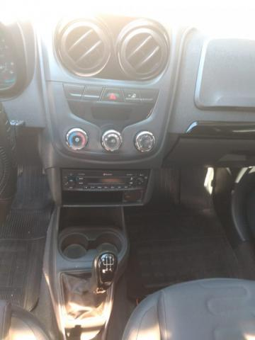 Chevrolet montana 2013 1.4 mpfi ls cs 8v flex 2p manual - Foto 10