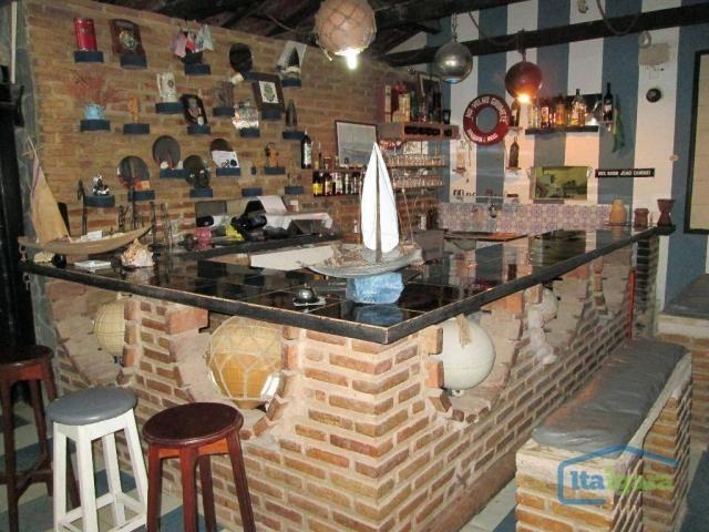 Pousada com 17 dormitórios à venda, 1000 m² por R$ 1.100.000 - Tairú - Vera Cruz/BA
