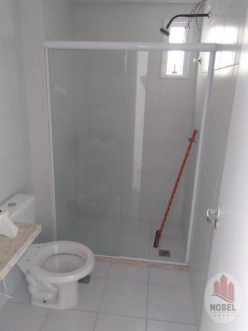 Apartamento à venda com 3 dormitórios em Brasília, Feira de santana cod:5539 - Foto 17