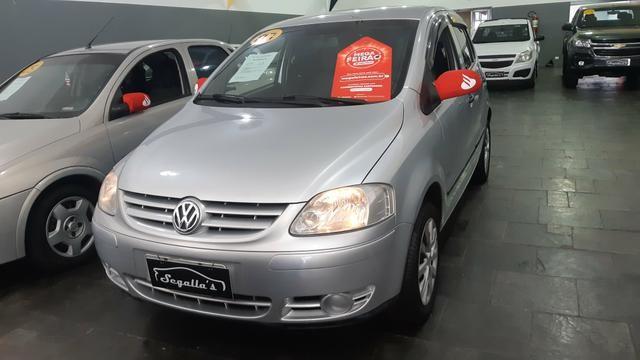 Volkswagen FOX 1.6 - Foto 4