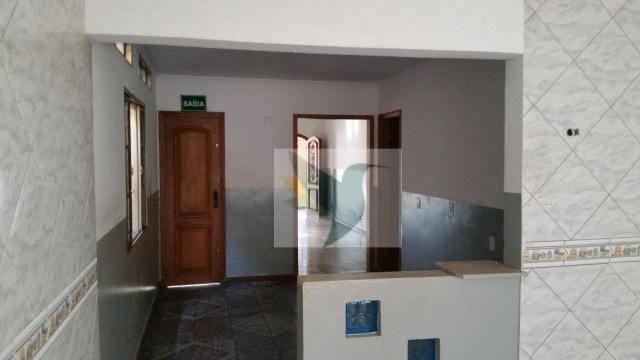Casa com 3 dormitórios para alugar, 199 m² por r$ 2.500/mês - núcleo habitacional rio verm - Foto 3