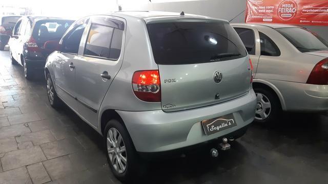 Volkswagen FOX 1.6 - Foto 2