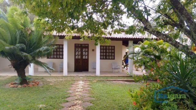 Casa residencial para locação, Itacimirim, Camaçari.