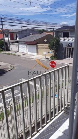 Casa à venda com 2 dormitórios em Vitória régia, Curitiba cod:3115-S - Foto 15