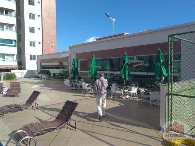 Apartamento à venda com 3 dormitórios em Brasília, Feira de santana cod:5539 - Foto 2