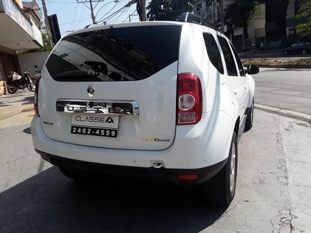 Renault/Duster Outdoor 1.6 (GNV) - Foto 5