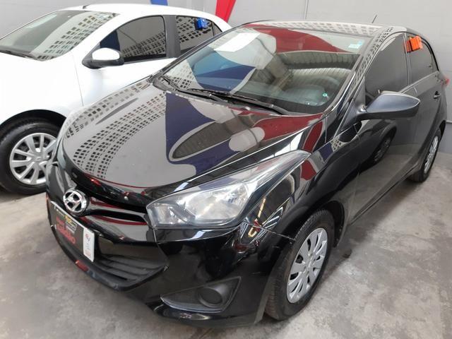 Hyundai Hb20 1.0 2013/2014 completo