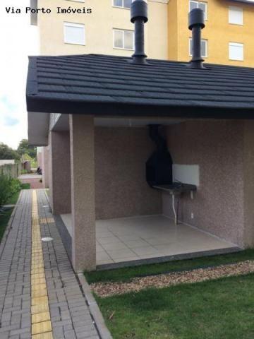 Apartamento para venda em novo hamburgo, industrial, 2 dormitórios, 1 banheiro, 1 vaga - Foto 4
