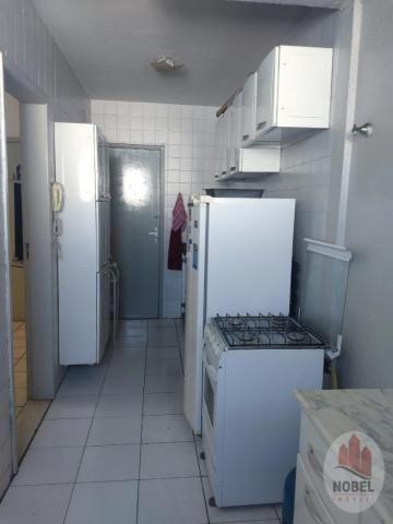 Apartamento à venda com 3 dormitórios em Brasília, Feira de santana cod:5518 - Foto 6