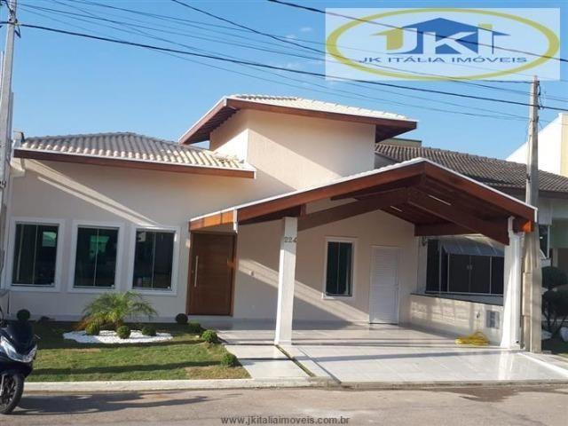 Casas em Condomínio Campos do Conde para Venda em Tremembe com 3 dormitórios - Foto 10
