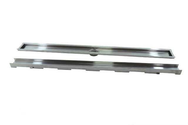Ralo Linear Oculto 80 cm x 6 cm M1nox - Foto 2