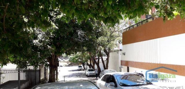 Apartamento com 3 dormitórios à venda, 119 m² por r$ 450.000,00 - pituba - salvador/ba - Foto 4