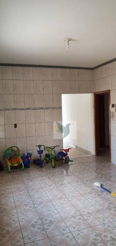 Casa com 3 dormitórios à venda, 175 m² por r$ 300.000 - jardim gramado i - Foto 12