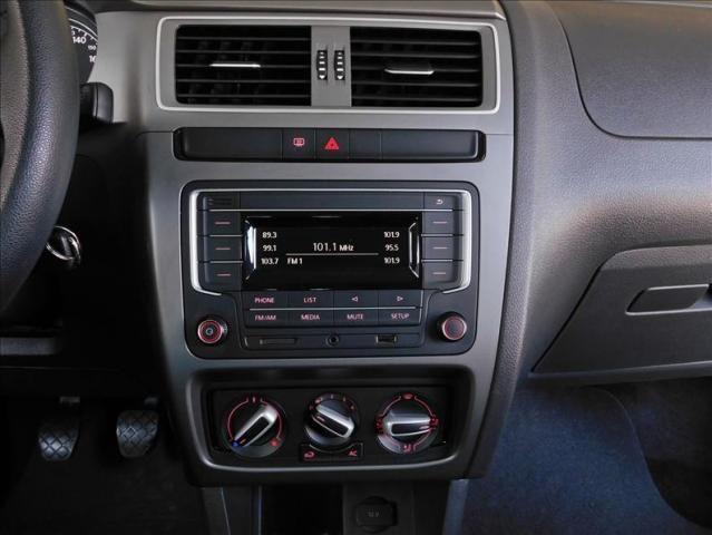 Volkswagen Fox 1.0 Mpi Trendline 12v - Foto 10