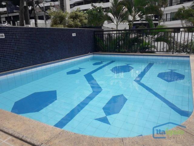 Apartamento com 3 dormitórios à venda, 100 m² por r$ 570.000,00 - cidade jardim - salvador - Foto 13