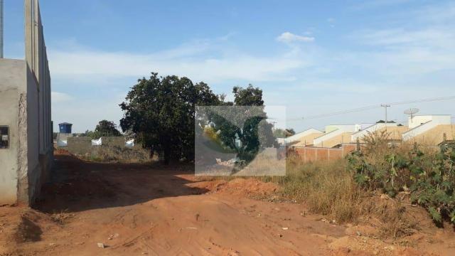 Terreno à venda, 1125 m² por r$ 355.000 - jardim belo horizonte - Foto 9