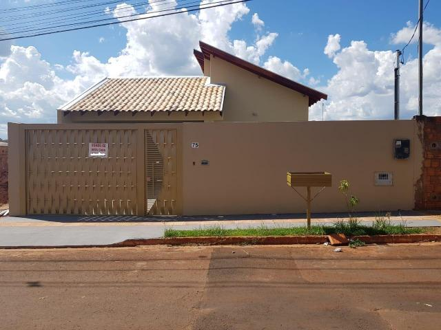 3 Quartos Casa Coronel Antonino Aceita Carro