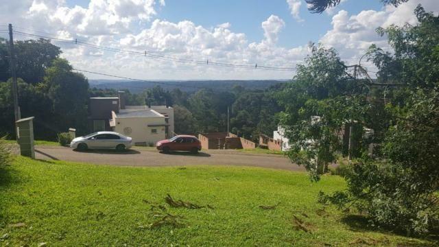 Terreno à venda em São josé, Canela cod:NI05492