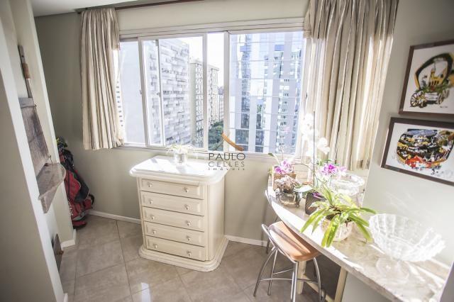 Apartamento à venda com 3 dormitórios em Água verde, Curitiba cod:3085-3 - Foto 16