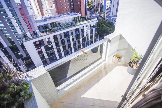 Apartamento à venda com 3 dormitórios em Água verde, Curitiba cod:3085-3 - Foto 8