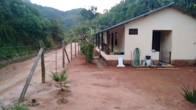 Casa rural em Todos os Santos Marechal Floriano