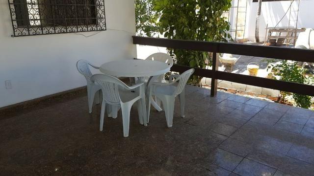 Réveillon - Casa 4/4 mobiliada, bem localizada!! - Foto 11
