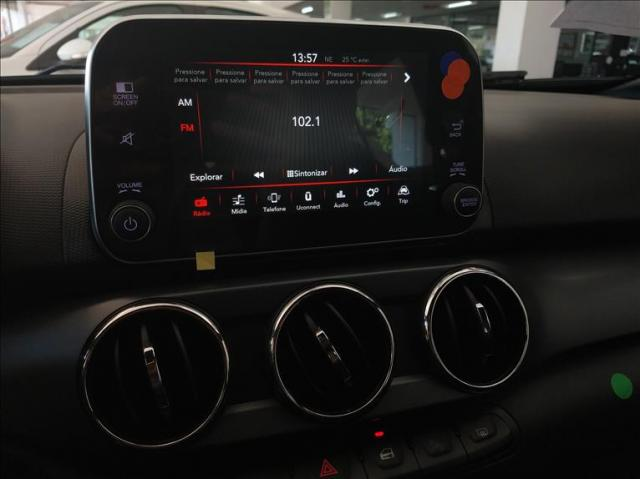 Fiat Argo 1.3 Firefly Trekking - Foto 9