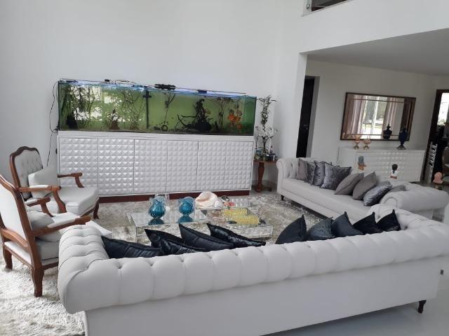 Casa em Alphaville 2 com 7/4 e 1140m² - Foto 9