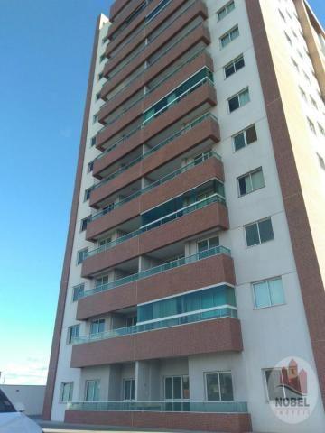 Apartamento à venda com 3 dormitórios em Brasília, Feira de santana cod:5539