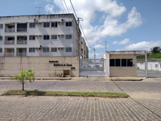 Residencial Adalberto de Souza 2 quartos R$ 600,00 - Foto 11