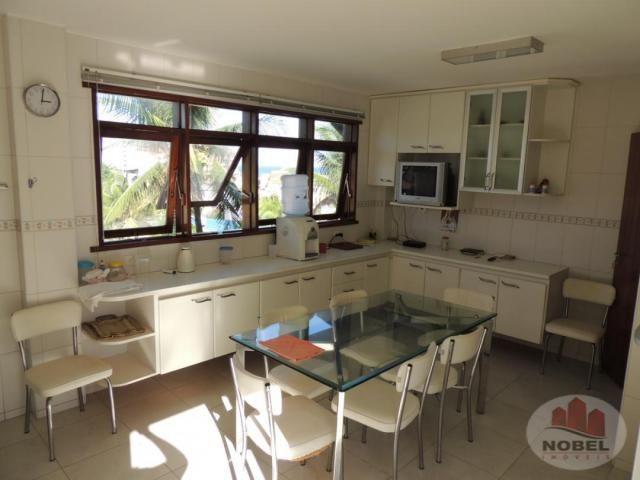 Casa à venda com 4 dormitórios em Pituaçú, Salvador cod:5522 - Foto 5