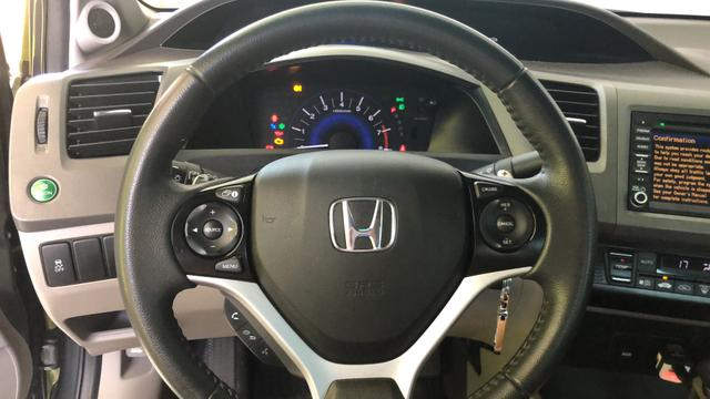 Honda civic exr 2014 - Foto 2