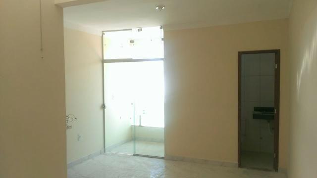 Duplex com 1 suíte e mais 1 quarto - Foto 3