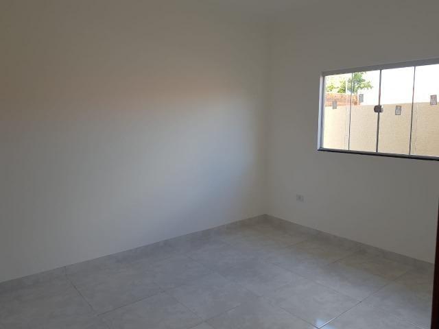3 Quartos Casa Coronel Antonino Aceita Carro - Foto 11
