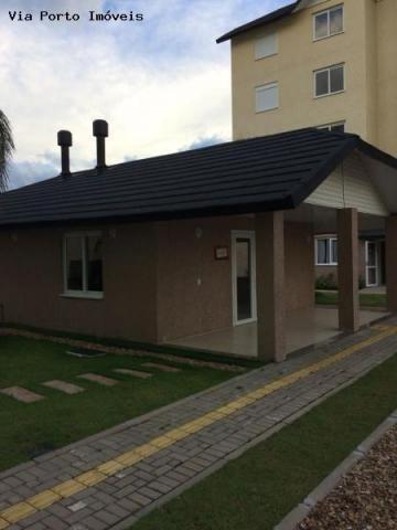 Apartamento para venda em novo hamburgo, industrial, 2 dormitórios, 1 banheiro, 1 vaga - Foto 11
