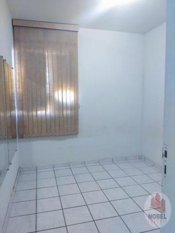 Apartamento à venda com 3 dormitórios em Brasília, Feira de santana cod:5518 - Foto 15