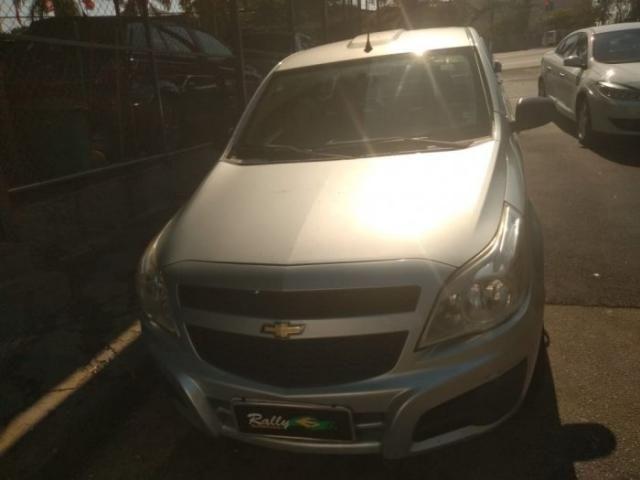 Chevrolet montana 2013 1.4 mpfi ls cs 8v flex 2p manual - Foto 6