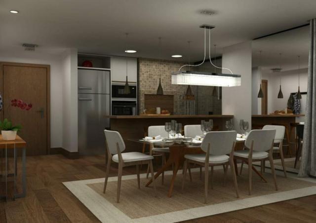 Apartamento à venda com 2 dormitórios em Centro, Canela cod:NI05527 - Foto 2