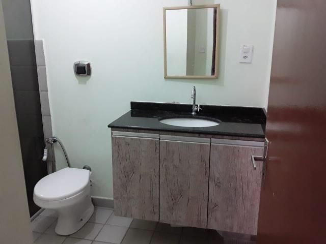 3 Quartos Apartamento Residencial São Paulo Rua 14 de Julho Centro - Foto 2