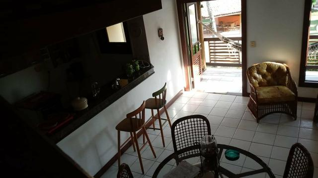 Duplex Guarajuba, com água, gás , e serviços de camareira incluso no condomínio. muito boa - Foto 13