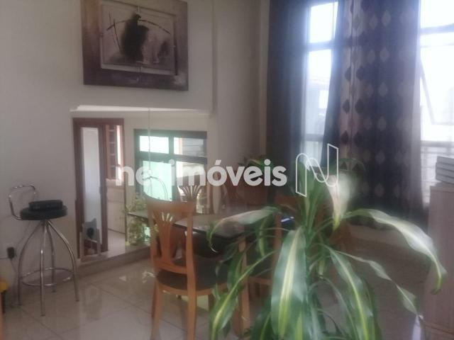 Casa à venda com 4 dormitórios em Caiçaras, Belo horizonte cod:736469 - Foto 4