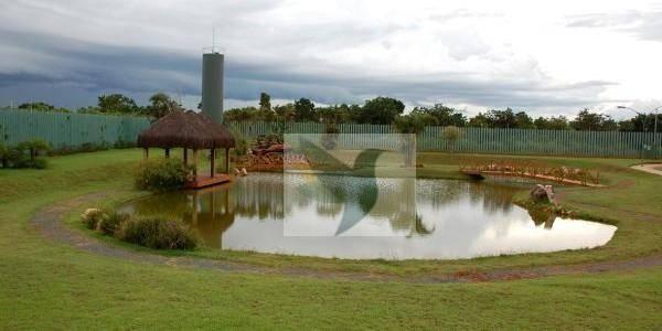 Casa com 3 dormitórios à venda, 270 m² por r$ 1.980.000 - village do cerrado i - rondonópo - Foto 7