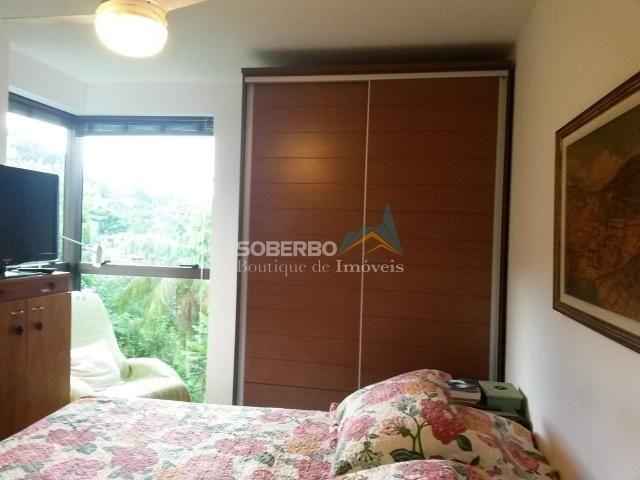 Apartamento 3 Quartos (1 Suíte) com Armários, 2 Vagas, Alto, Teresópolis, RJ - Foto 4