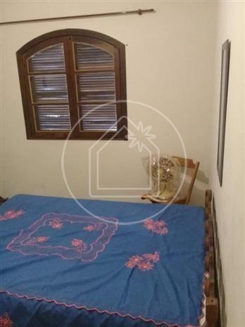 Casa à venda com 3 dormitórios em Caminho de búzios, Cabo frio cod:869367 - Foto 14