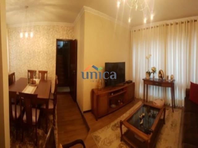 Casa à venda com 3 dormitórios em Anita garibaldi, Joinville cod:UN00474 - Foto 3