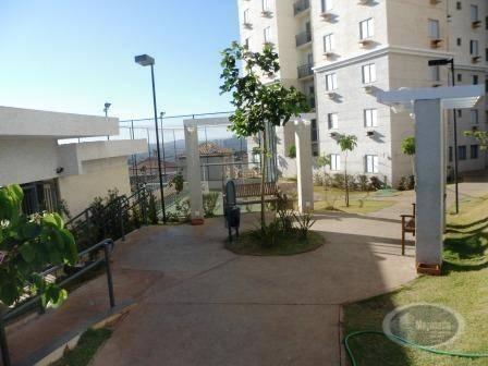 Apartamento residencial para locação, Ipiranga, Ribeirão Preto. - Foto 8