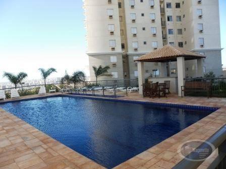 Apartamento residencial para locação, Ipiranga, Ribeirão Preto. - Foto 12
