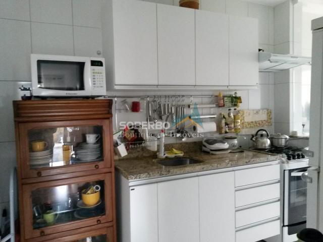 Apartamento 3 Quartos (1 Suíte) com Armários, 2 Vagas, Alto, Teresópolis, RJ - Foto 7
