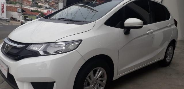 HONDA Fit 1.5 16V 4P LX FLEX AUTOMÁTICO - Foto 2